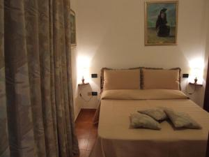 Vacanze Toscane In The Country, Apartments  Sassetta - big - 40