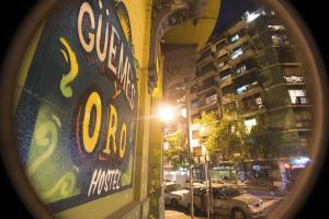 Ostello Guemes y Oro Hostel, Buenos Aires