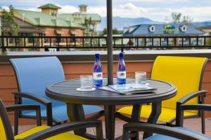 Margaritaville Island Hotel, Hotely  Pigeon Forge - big - 30
