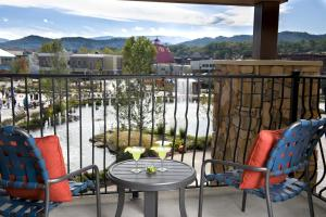 Margaritaville Island Hotel, Hotely  Pigeon Forge - big - 18