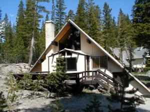 Photo of Chalet 18 By Mammoth Mountain Chalets