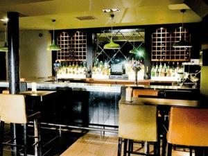 Artto Hotel: hotels Glasgow - Pensionhotel - Hotels