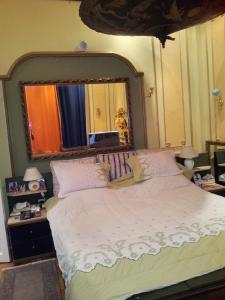 Charming Apartment Three Bedrooms in The Prestigious Abdelkhalek Sarwat Street Cairo Center