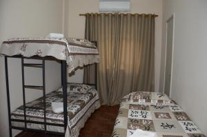Bed in 3-Bed Famale Dormitory Room