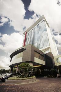 Photo of The Premiere Hotel Pekanbaru