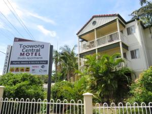 Photo of Toowong Central Motel Apartments