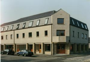 Photo of Connel Court Apartments