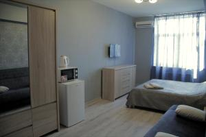 Solo Apartment Драгоманова, Киев