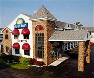 Photo of Days Inn Lakeview