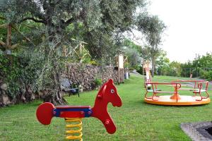Agriturismo Dolcetna, Country houses  Sant'Alfio - big - 31