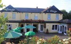 Beambridge Inn in Wellington, Somerset, England