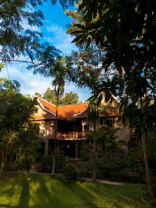 Photo of Ganesha Kampot Eco Guesthouse