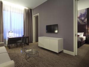 DoubleTree by Hilton Moscow - Marina (3 of 44)