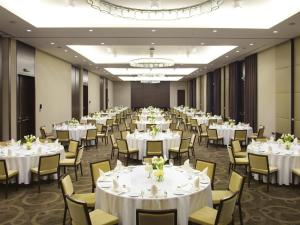 DoubleTree by Hilton Moscow - Marina (25 of 44)
