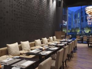 DoubleTree by Hilton Moscow - Marina (9 of 44)