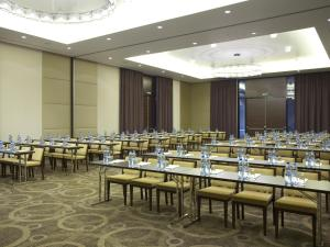 DoubleTree by Hilton Moscow - Marina (26 of 44)