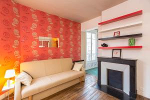 Basic Latin Quarter - Monge Apartment