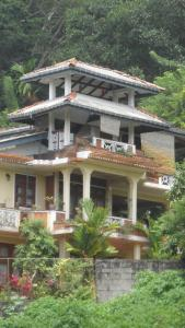 Amali Homestay, Priváty  Kandy - big - 3