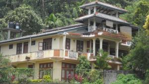 Amali Homestay, Priváty  Kandy - big - 7