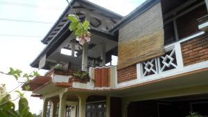 Amali Homestay, Priváty  Kandy - big - 6