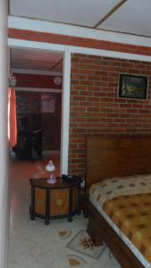 Amali Homestay, Priváty  Kandy - big - 4