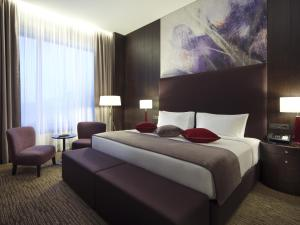 DoubleTree by Hilton Moscow - Marina (13 of 44)