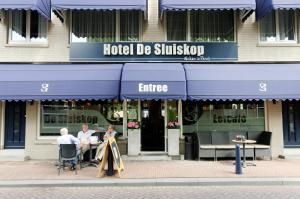 Photo of Hotel De Sluiskop