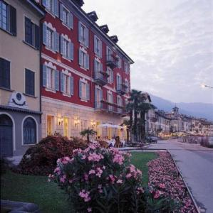 Photo of Hotel Cannobio