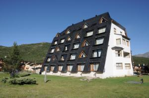 Village Catedral Hotel & Spa, Aparthotels  San Carlos de Bariloche - big - 60
