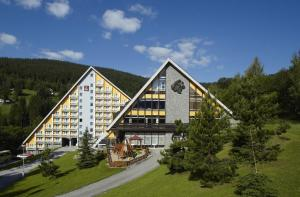 Photo of Clarion Hotel Špindlerův Mlýn