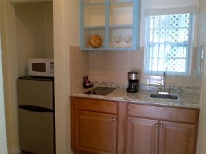 Queen Studio with Kitchenette