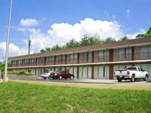 Americas Great Value Inn - Jellico