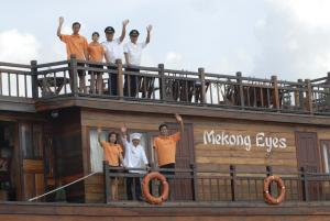 Photo of Mekong Eyes Cruise