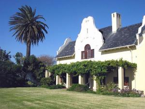 Cotswold House, Guest houses  Cape Town - big - 1