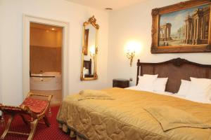 St. George Residence - All Suite hotellet DeLuxe