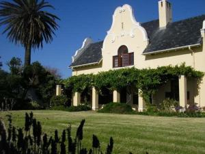 Cotswold House, Guest houses  Cape Town - big - 32
