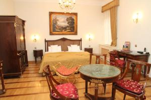 Hotel St. George Residence - All Suite Hotel DeLuxe, Budapest