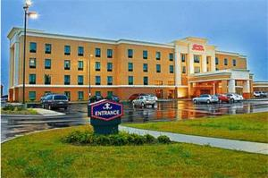 Photo of Hampton Inn & Suites Marshalltown