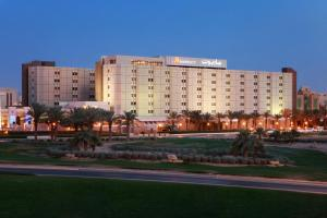 A picture of Riyadh Marriott Hotel
