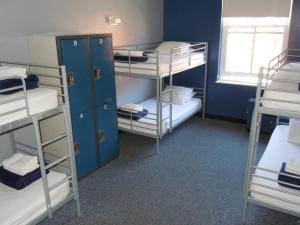 Single Bed in Mixed Standard Dormitory