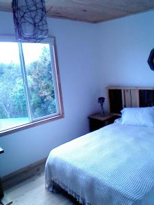 Double Room with Volcano View with Shared Bathroom
