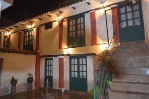 Photo of Casa Solariega Hostal B&B