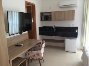 Two-Bedroom Apartment with Double and Twin Beds
