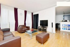 Photo of Private Apartment   Paris Centre   Pompidou   102