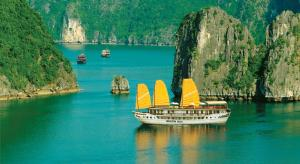 Photo of Indochina Sails Cruise