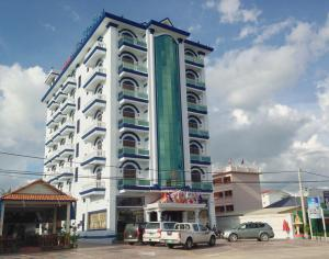 Photo of Emerald Bb Battambang Hotel