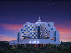 Photo of Novotel Balikpapan