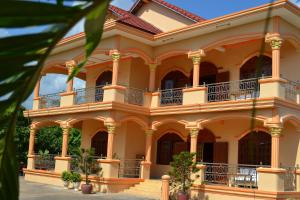Photo of Kampot Manor