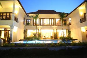 Photo of Golden Lotus D6 Diamond Villa Danang