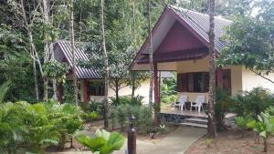 Photo of Khao Sok Holiday Resort